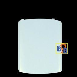 Battery Cover for BlackBerry 8520 (White)