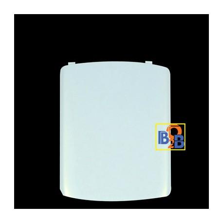 Battery Cover for BlackBerry 8520(White)