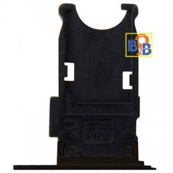 SIM Card Tray for Nokia Lumia 930 (Black)