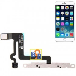 High Quality Listen / Volume Flex Cable for iPhone 6