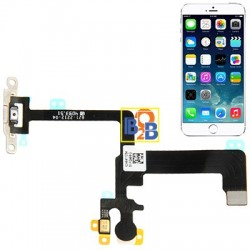 High Quality Boot Flex Cable for iPhone 6