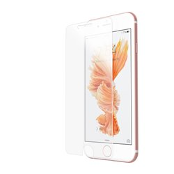 Goospery Tempered Glass Tempered Glass Case by Mercury for Apple iPhone 6S Plus (6S+)