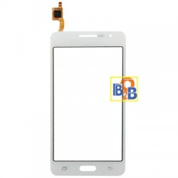 High Quality Touch Screen Digitizer Replacement Part for Samsung Galaxy Tab 3 Lite 7.0 / T110, (Only WiFi Version) (White)