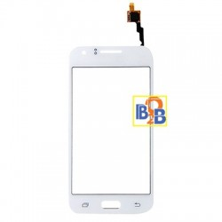 High Quality Touch Screen Digitizer Replacement Part for Samsung Galaxy Tab 3 Lite 7.0 / T111 (White)