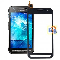 Touch Screen Replacement for Samsung Galaxy Trend Lite / S7392 / S7390 (Black)