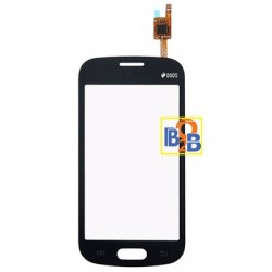 High Quality Touch Screen Digitizer Replacement Part for Samsung Galaxy Grand Duos / i9082 / i9080 / i879 / i9128 (White)