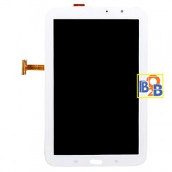 Touch Screen Replacement for Samsung Galaxy Tab 4 Lite / T116 (White)