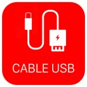 Chargers & USB Cables