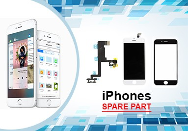 iPhone Spares